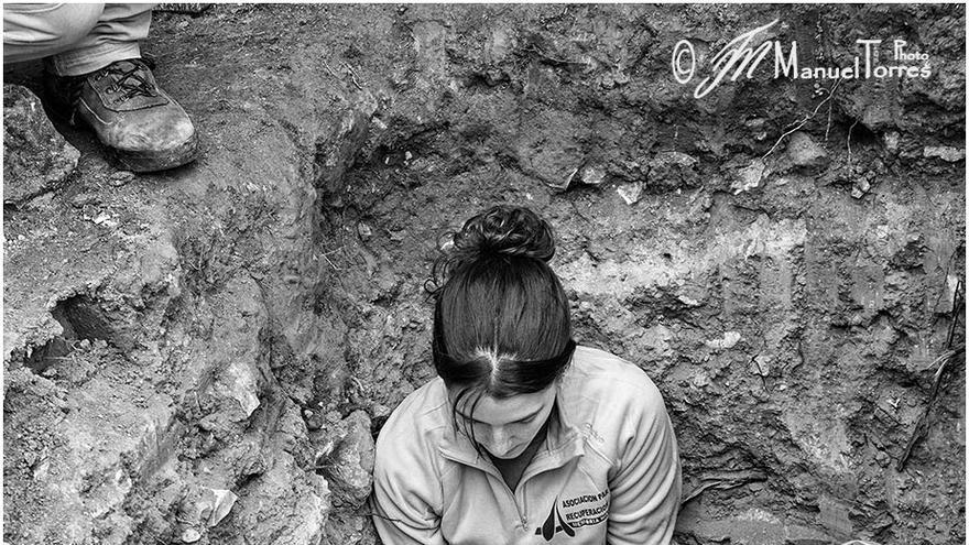 'Tesón y Memoria', una mirada contra el olvido de las víctimas de la dictadura franquista