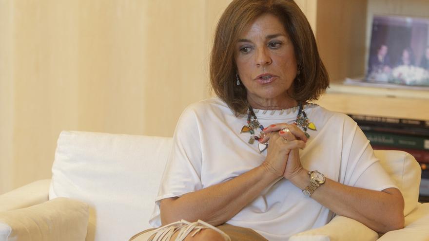 Botella atribuye la caída del voto del PP a la suma de la crisis, corrupción, impuestos o la legalización de Bildu