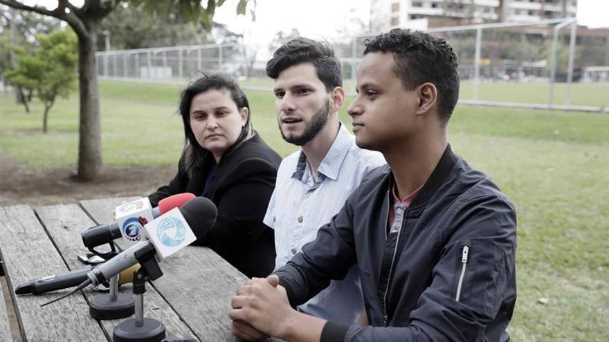 Pareja homosexual cancela matrimonio en Costa Rica por prohibición a notarios
