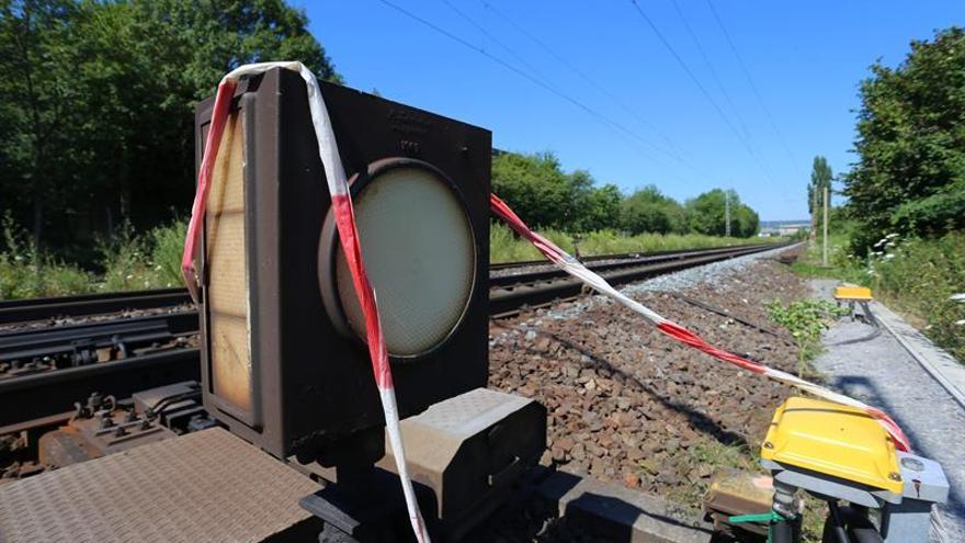 Baviera confirma que el afgano del vídeo yihadista fue el atacante del tren