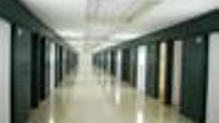 Cerca de 23.400 presos en España son extranjeros