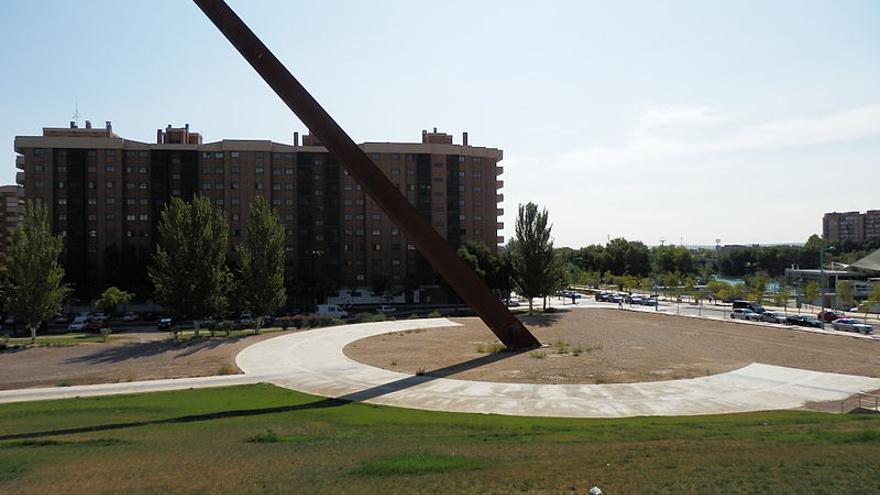 Reloj solar de Vadorrey