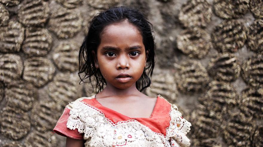 Infancia dalit VIII