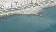Imponen 60 multas en los últimos cinco años por vertidos al mar en Canarias
