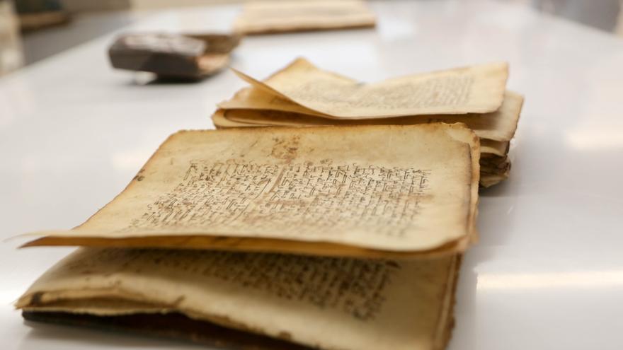 Fundación Kati inaugura en 2017 sede en Toledo, donde se expondrán los manuscritos de la Biblioteca Andalusí de Tombuctú