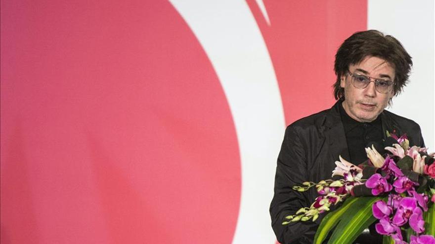 """Jean-Michel Jarre: Los creadores """"tenemos que reinventar"""" este negocio"""