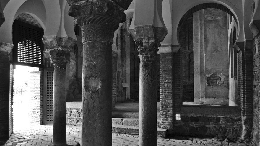 Mezquita del Cristo la Luz. Foto: Psicoloco | Flickr
