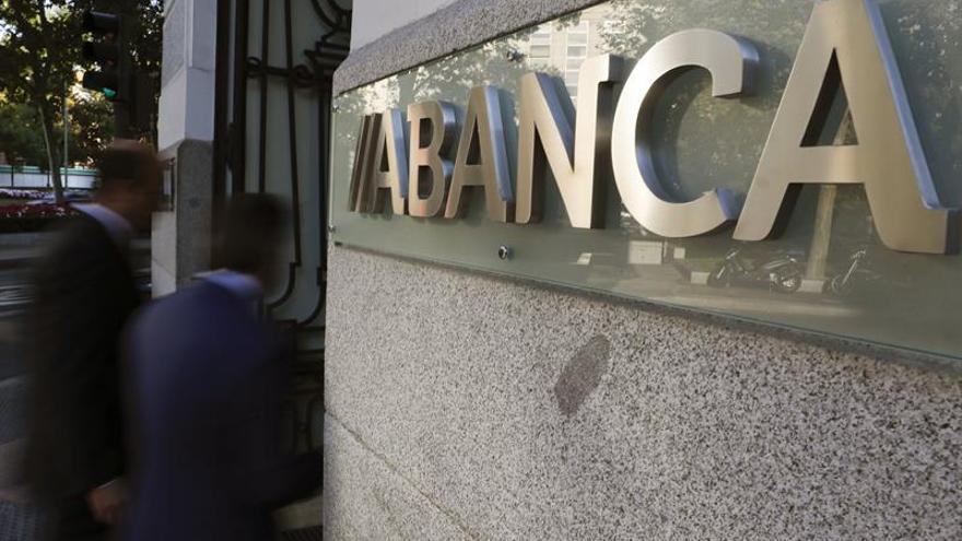 Abanca repartirá 61 millones como dividendo a cuenta de beneficios de 2017
