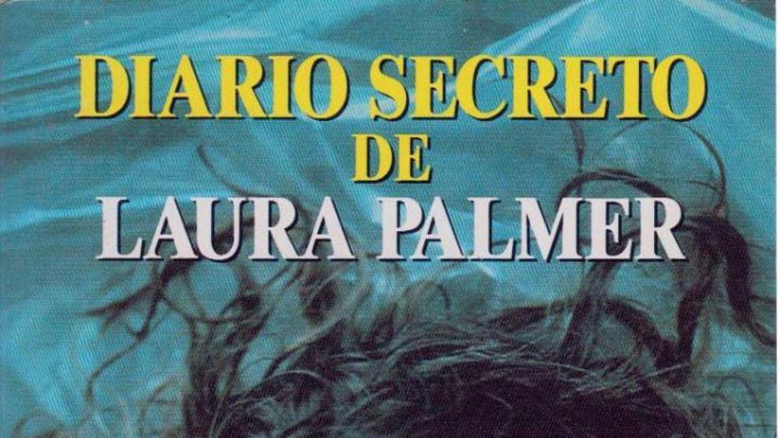 El diario secreto de Laura Palmer