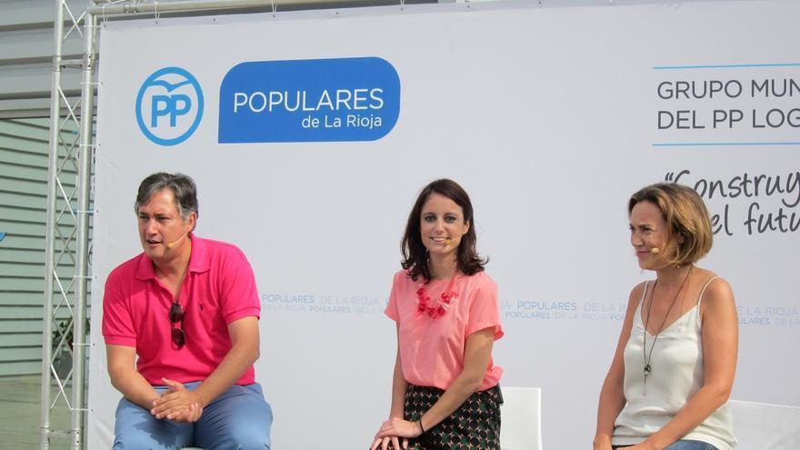 """Levy apela a la """"generosidad política"""" y asegura que el PP """"va a dar la batalla"""" por España"""