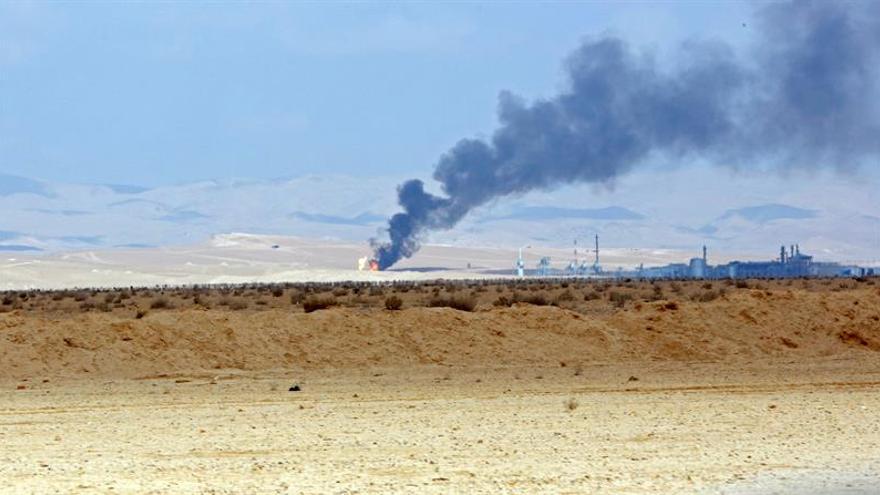 Al menos seis civiles mueren en un bombardeo en el norte de Siria