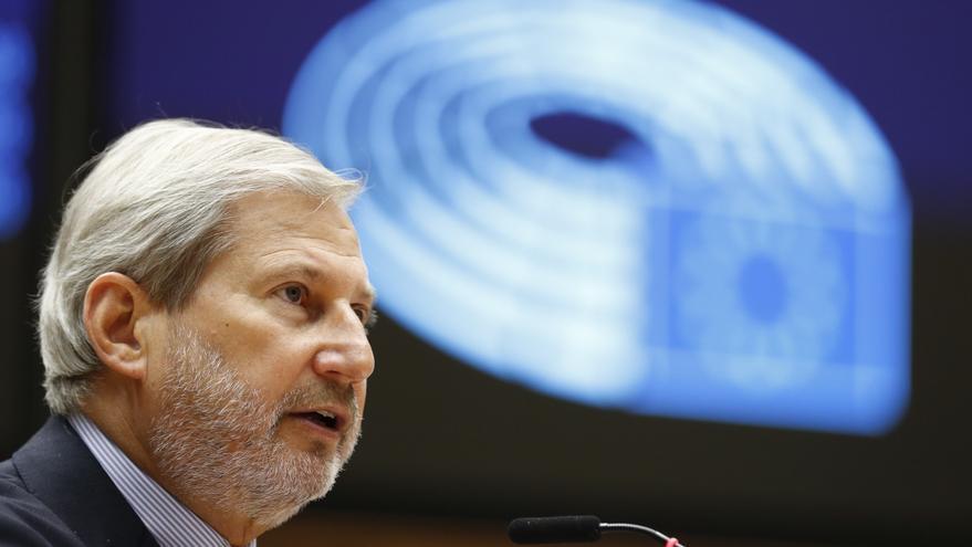 La CE hará mañana su primera emisión de deuda para el fondo de recuperación