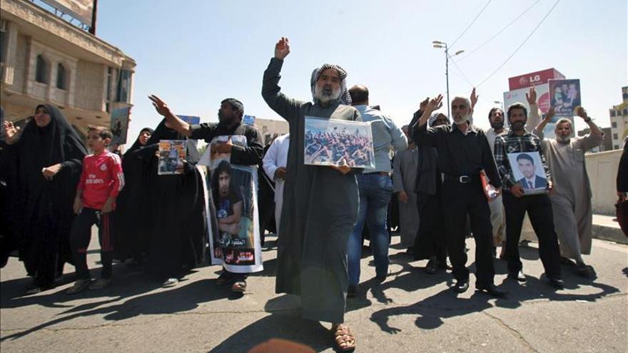 El EI arrebata al régimen sirio el último cruce fronterizo con Irak bajo su control