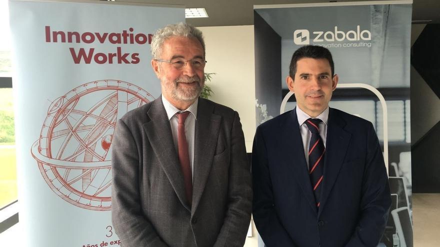 Elkargi y Zabala firman una acuerdo para impulsar la innovación del tejido productivo de Euskadi y Navarra