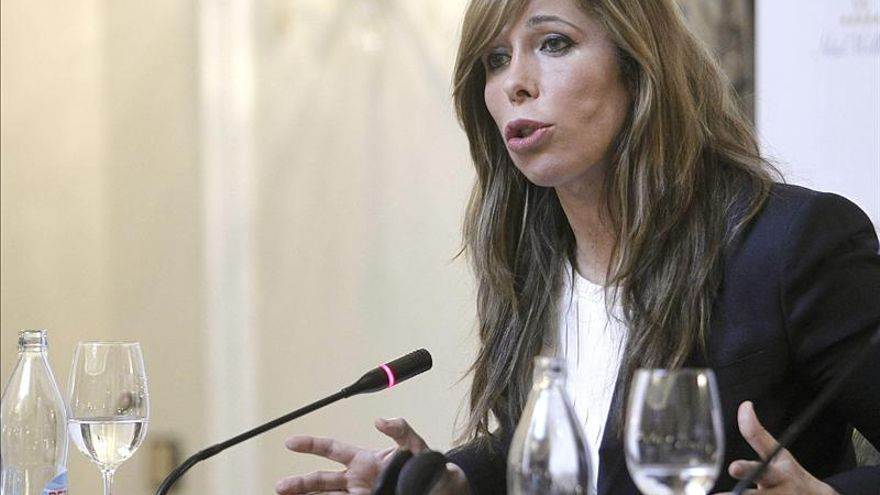 S.Camacho cree que la declaración de soberanía certifica la debilidad de Mas