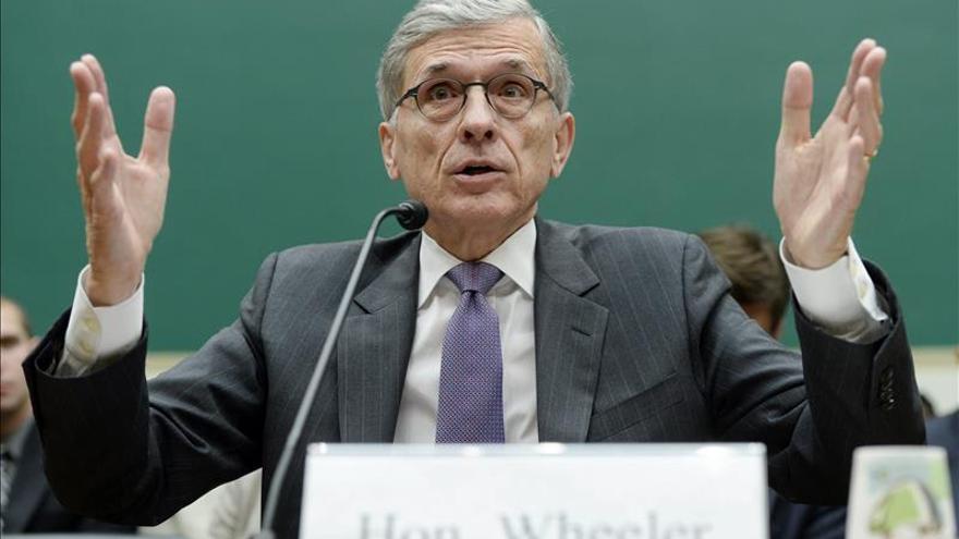 EE.UU. respalda la propuesta de considerar a internet como servicio público
