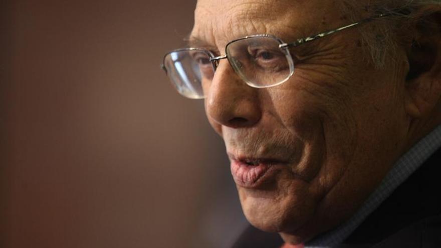 """El expresidente uruguayo Batlle """"continúa estable"""" pero su situación es """"compleja"""""""