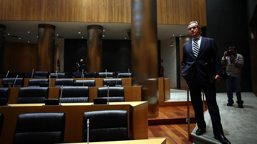 La compra del City National Bank de Florida por Caja Madrid provocó pérdidas de 500 millones de euros