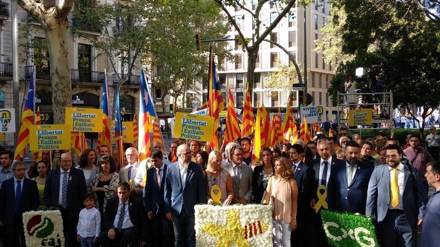 """El PDeCAT pide a Sánchez que """"tenga prisa"""" en presentar una propuesta para Cataluña"""