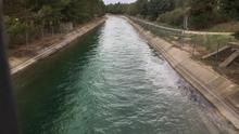 """""""Total desacuerdo"""" del PSOE en Murcia con el cierre del Trasvase al riego por la degradación del Mar Menor"""