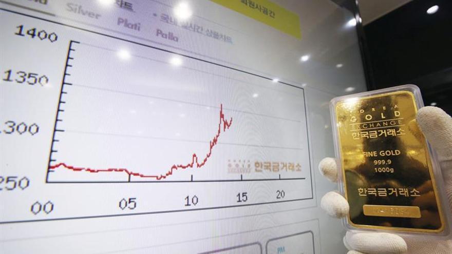 La producción industrial surcoreana crece en mayo por los chips y el crudo