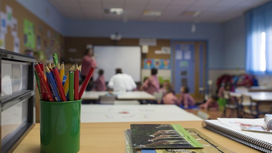 Educación plantea un calendario escolar bimestral y con jornadas reducidas en una hora en junio y septiembre