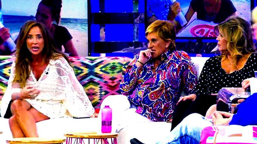 Sálvame pone fecha a la final de Supervivientes en Telecinco