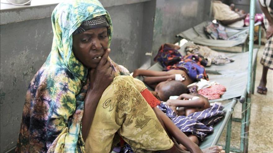 6 millones de niños y 300.000 mujeres murieron en 2015 por enfermedades fácilmente tratables o relacionadas con el embarazo