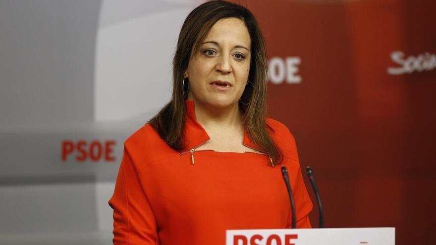 """El PSOE y Sánchez, """"a disposición total"""" del PSOE-A para ganar las autonómicas y avanzar en las políticas sociales"""