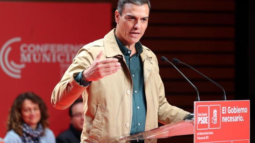 El PP se plantea reprobar a Sánchez si no acude al Senado el próximo jueves