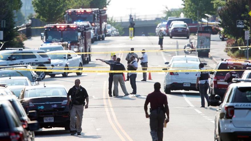 Al menos dos muertos en un tiroteo en unos almacenes de Denver (EE.UU.)