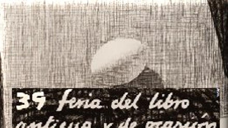Arranca la 39 edición de la Feria del Libro Antiguo y de Ocasión