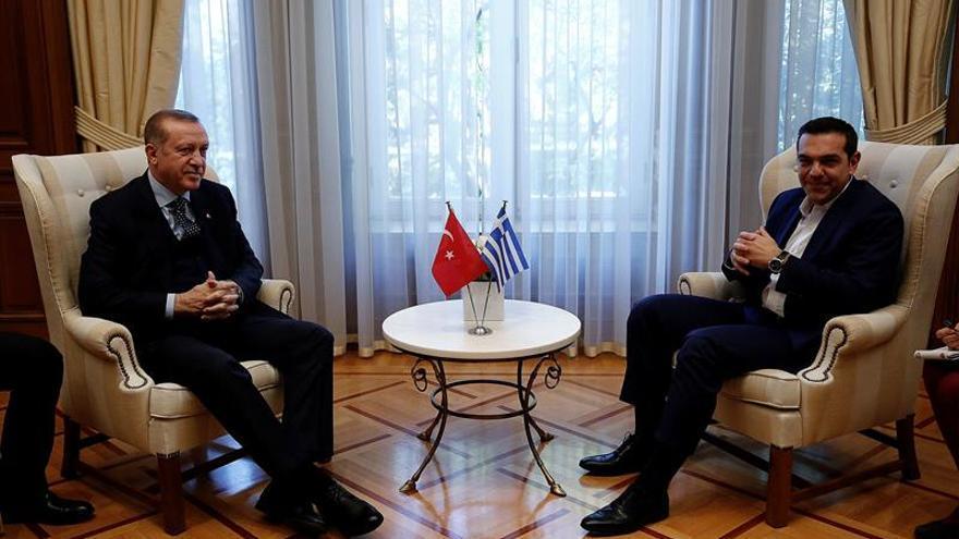 """Erdogan pide """"actualizar"""" Tratado de Lausana sobre fronteras de Turquía"""