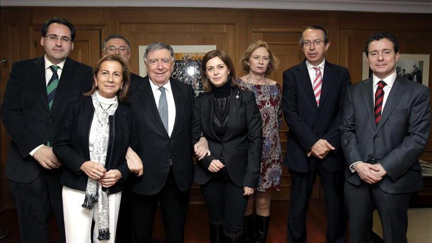 Un trabajo de Televisa sobre la revolución mexicana obtiene Premio Rey de España