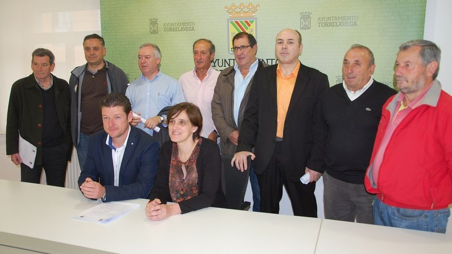 El Ayuntamiento contribuye a mantener la actividad de los clubes deportivos