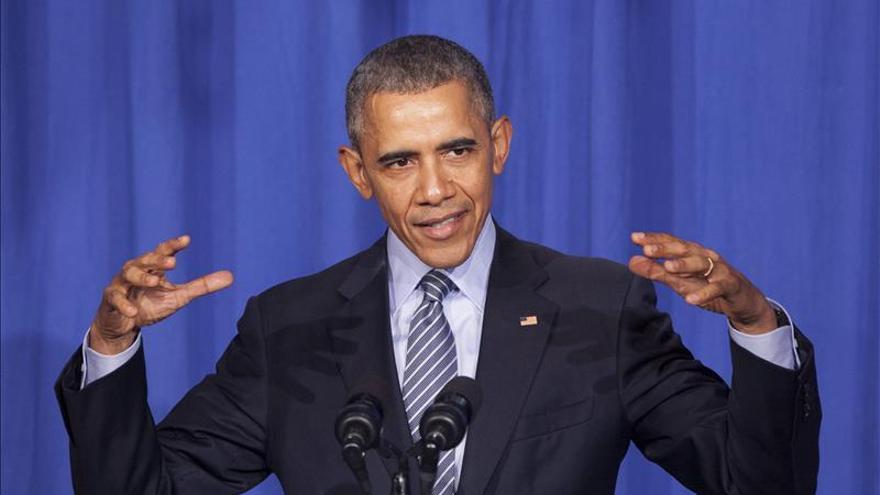 Obama viaja a la Cumbre de la APEC tras culminar el acuerdo del TPP y con disputas con China