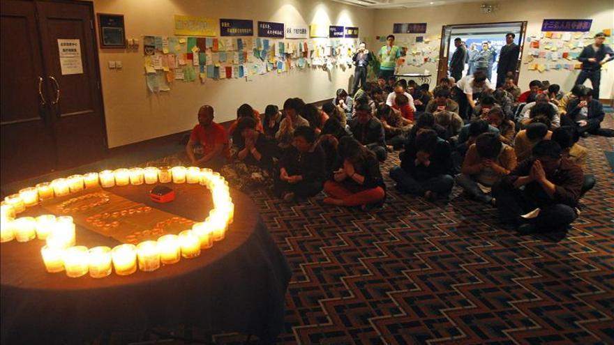 Australia seguirá buscando al MH370 ante rumores de que se le declare perdido