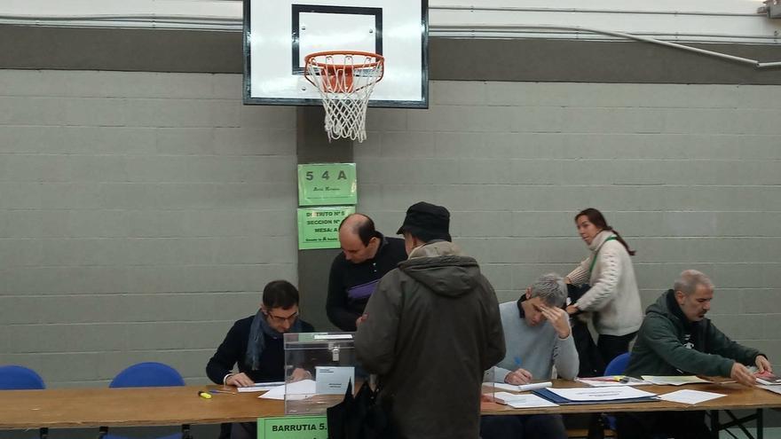 El 84% de los vascos cree que el PNV será el partido más votado en las elecciones autonómicas de 2020