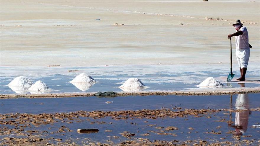 China terminará en 2017 con dos milenios de monopolio estatal sobre la sal