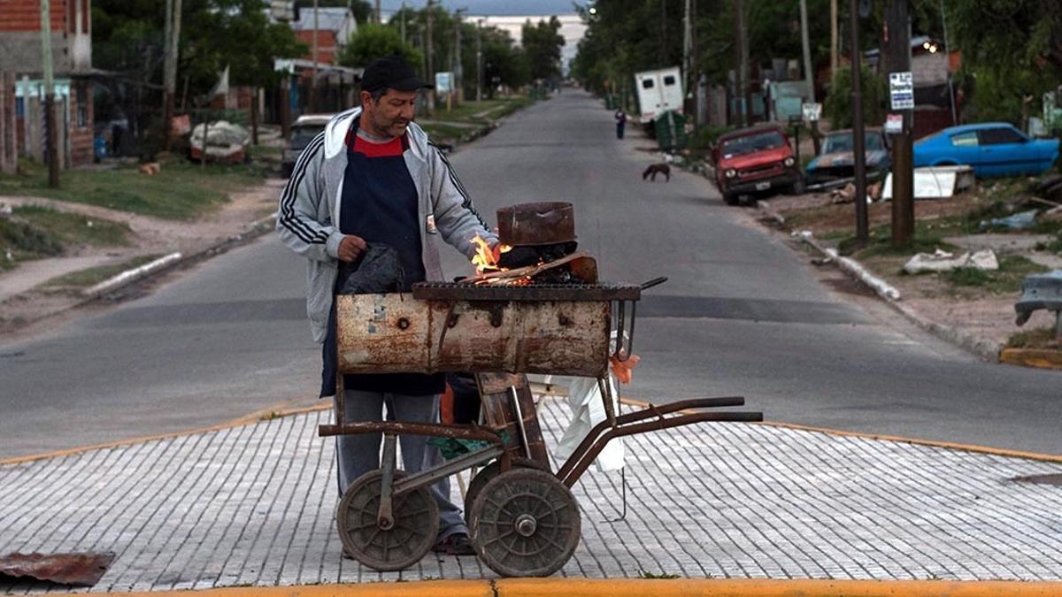 El 87% de los trabajadores pobres de América Latina son trabajadores informales