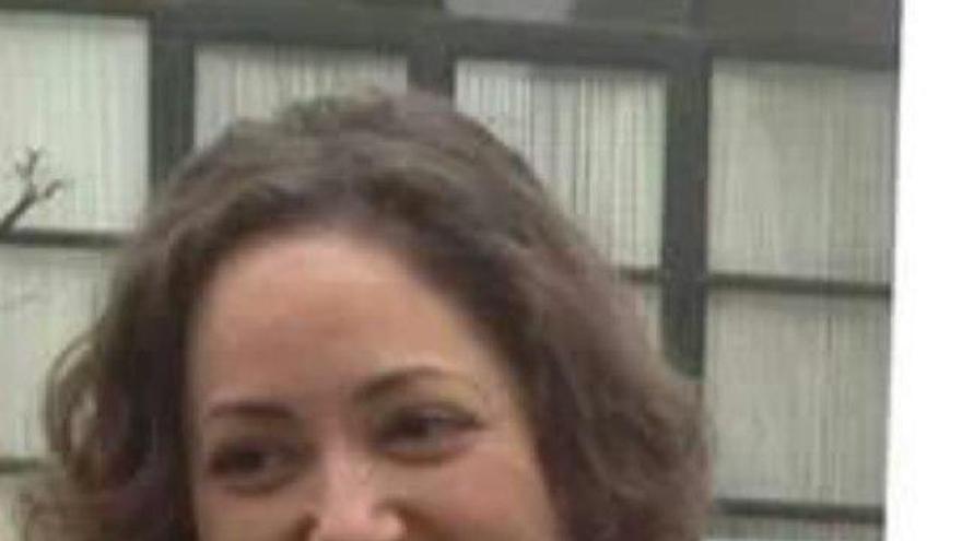 Carmen Pérez.