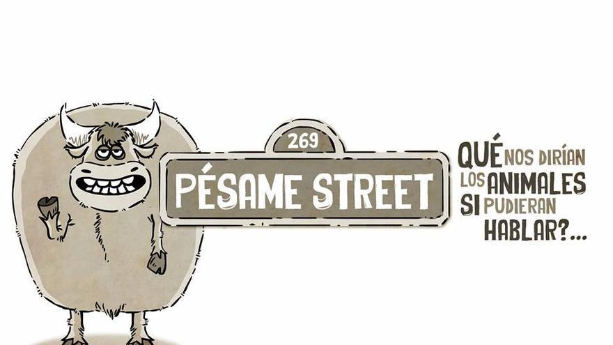 La webserie 'Pésame Street' lanza un mensaje animalista a través del humor y la irreverencia