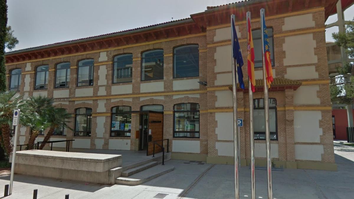 Ayuntamiento de Massanassa.