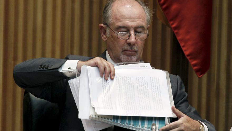 Rato declarará el 20 de diciembre en la Audiencia Nacional por el caso Bankia