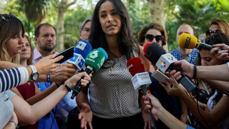 """Ciudadanos niega haber filtrado datos sobre Casado: """"Es mentira"""""""