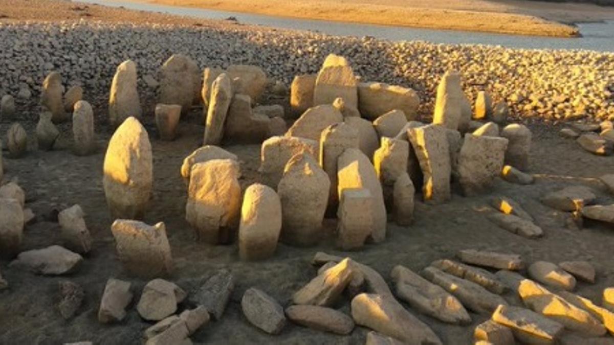El pasado mes de junio, el grupo de trabajo del dolmen de Guadalperal abordó las nuevas acciones de protección.