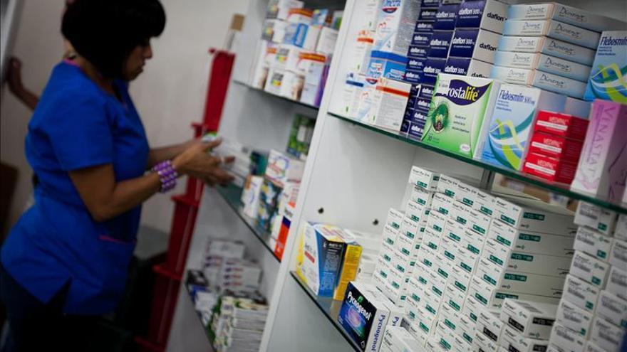 Farmacéuticos venezolanos piden ayuda a la OMS y creen que el Gobierno no se opondrá