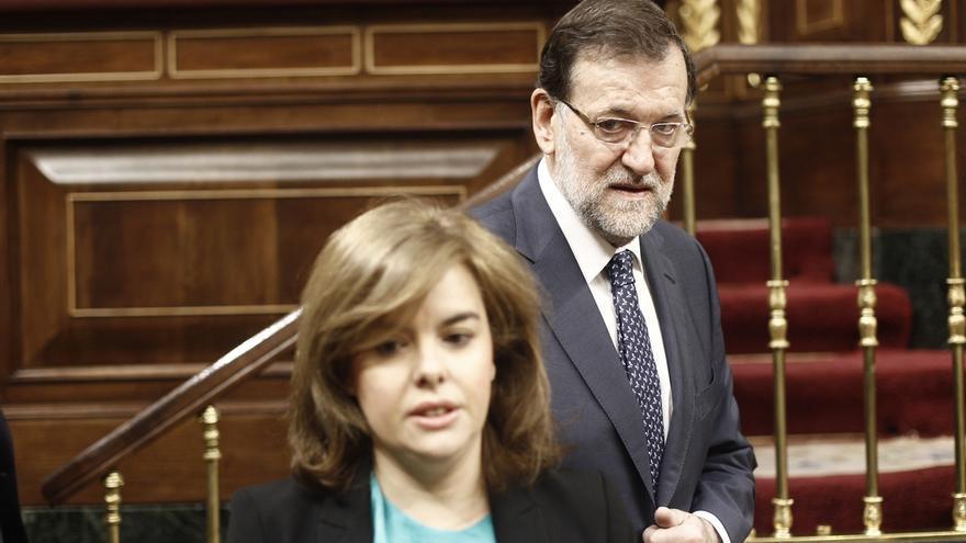 Las leyes anticorrupción de Rajoy dan su primer paso en el Congreso, que espera aprobarlas a más tardar en enero