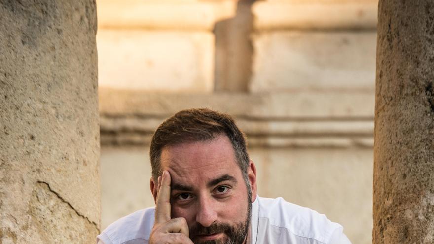 Gabriel J. Martín, psicólogo.