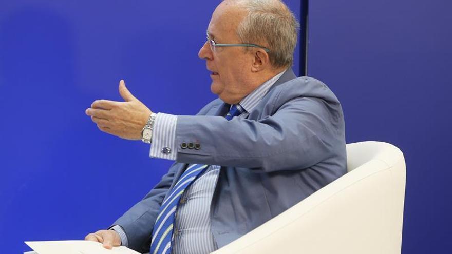 """García de Cortázar reivindica la """"potente"""" Ilustración española, """"una gran olvidada"""""""